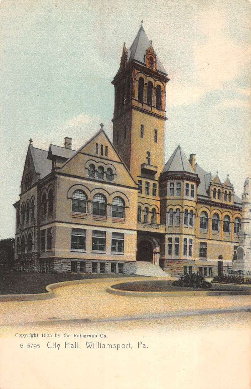 Epping New Hampshire Town Hall Street View Real Photo