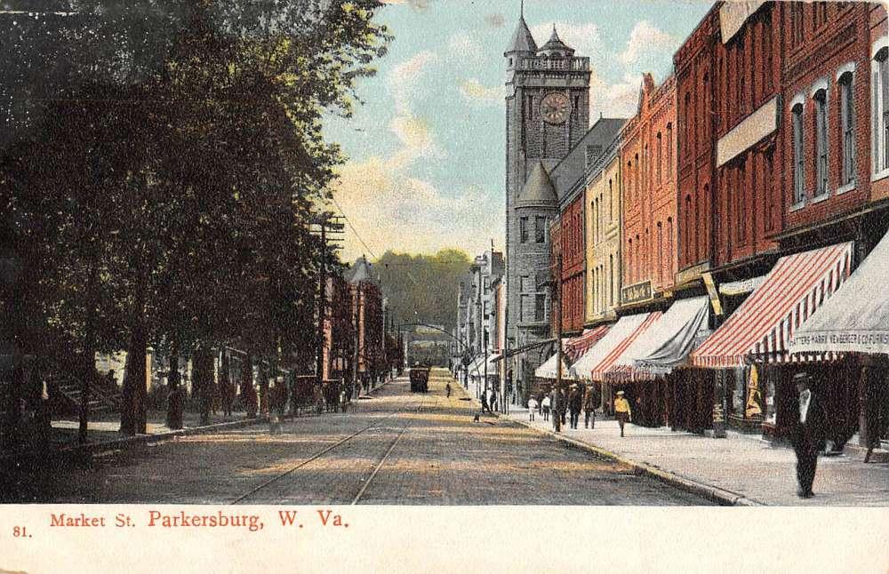 701 Market St Parkersburg, WV 26101 Rentals - Parkersburg